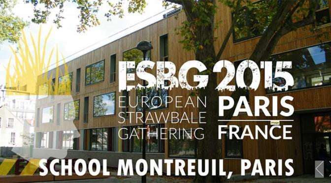 esbg2015 contrucción con paja