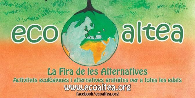 Ecoaltea vuelve apostando por la bioconstrucción