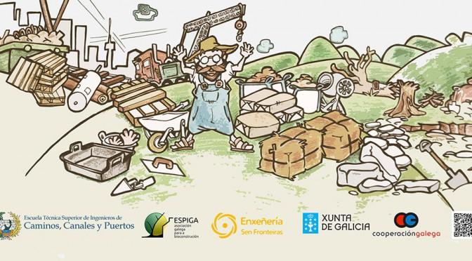 Jornadas de Bioconstrucción en A Coruña